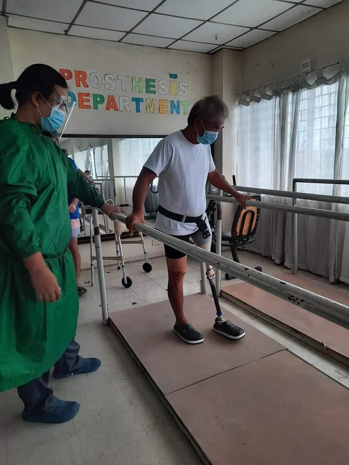 Disabillity Programs