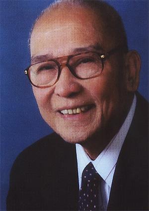 Jesus A. Datu, MD, Founder