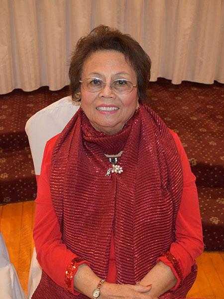 Joan Datu