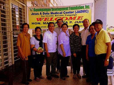 Kapampangan Development Foundation