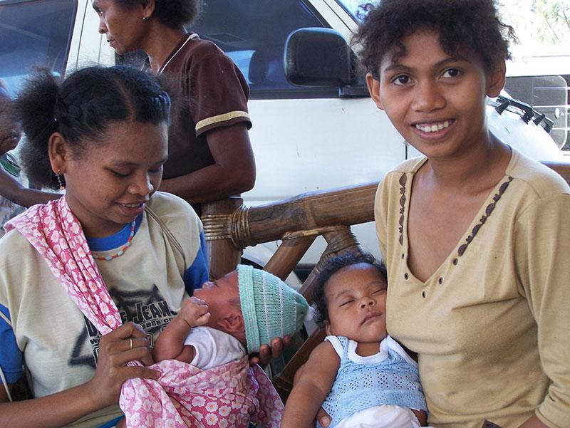 Mother / Child Health